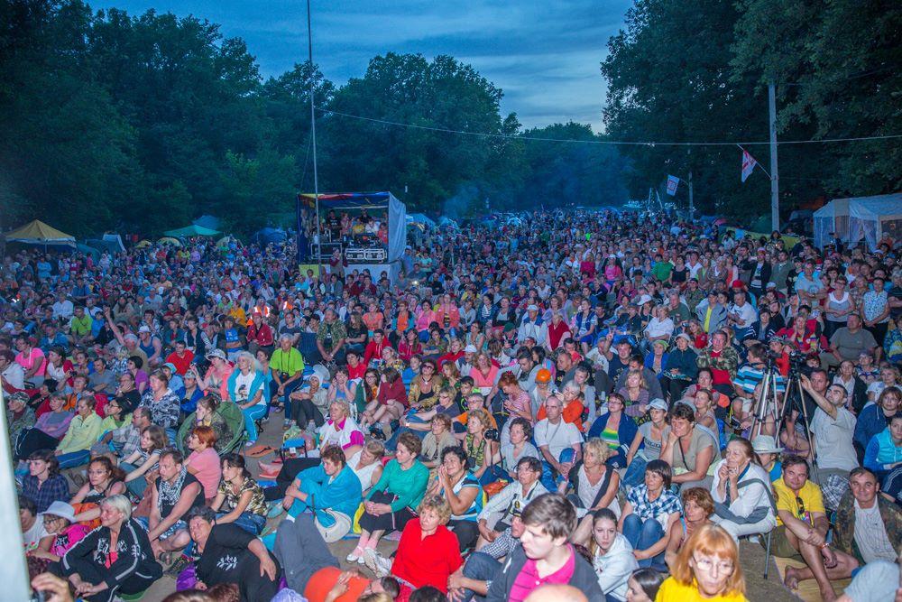 Фестивали в самаре